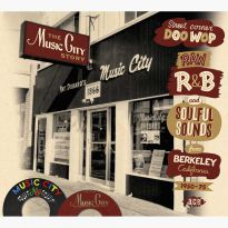 The Music City Story (MP3)